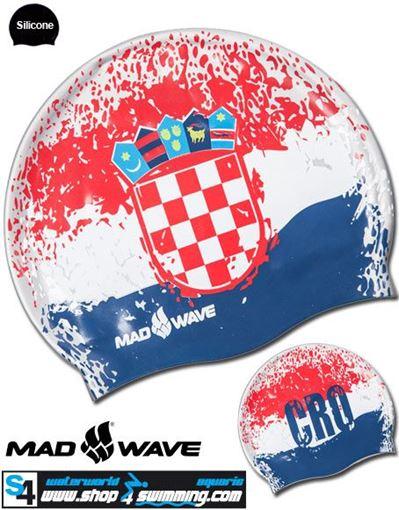 BKSR Badekappe M.W. Kroatien