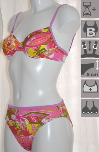 MD2T Triangel Bikini M129