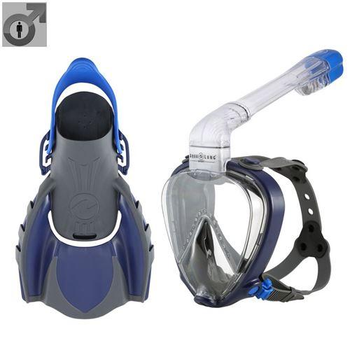 TAMK Set Smart Snorkel MN M-NY