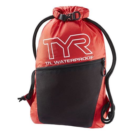 TNRS Alliance WP Sack Pack RT