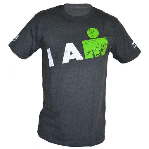 3TTP T-Shirt Aquasphere I AM