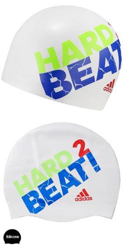 BKSR Badekappe Adidas H2B