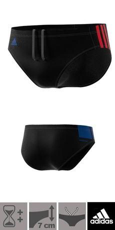 SMB7 Adidas Badehose N8601