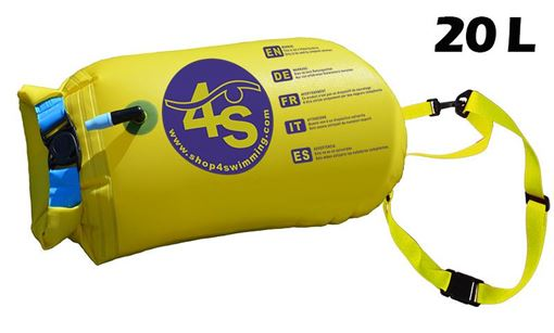 TNNN Saver Swim Dry Bag 20L